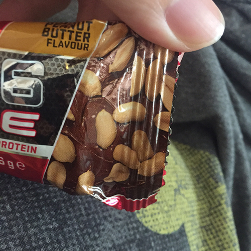 bsn protein bar review